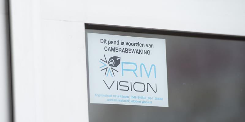 Een onderhoudscontract speciaal voor uw camerabeveiligingssysteem
